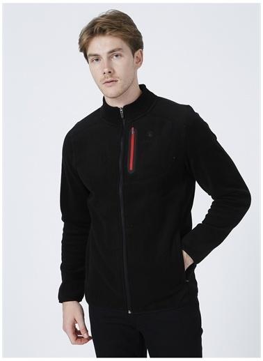 Lumberjack Sweatshirt Siyah